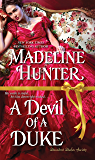 A Devil of a Duke (Decadent Dukes Society Book 2)