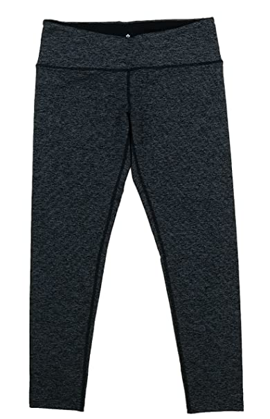 40b974d543 WOMENS TUFF ATHLETICS YOGA, FITNESS, TRAINING WORK OUT PANTS (Medium, Black/