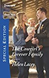 The Cowgirl's Forever Family (The Cedar River Cowboys)