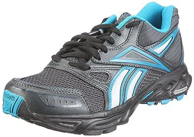 695c5fc5b00f4a Reebok Trail Instant 150279 Women s Running Sport Shoes Grey Size  8.5 UK