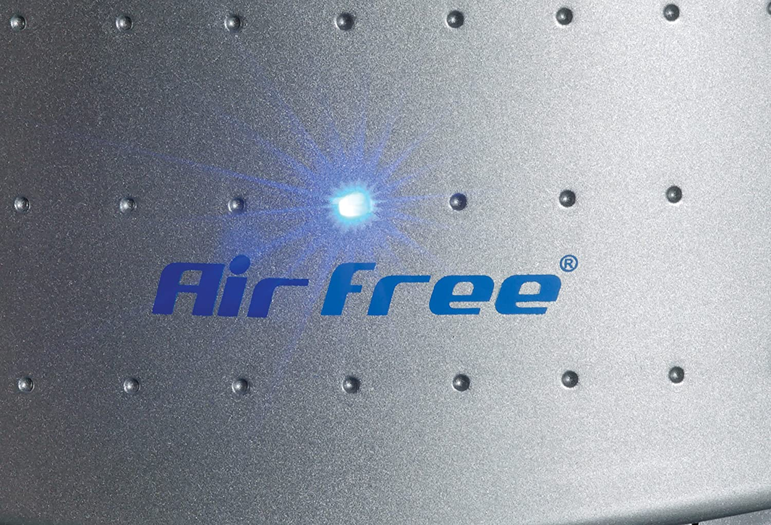 airfree p2000 review
