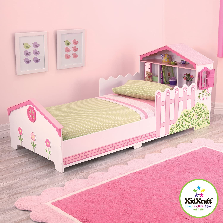 100 kidkraft princess toddler bedroom furniture suite toddl