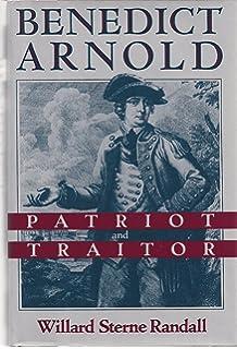 Turncoat Benedict Arnold
