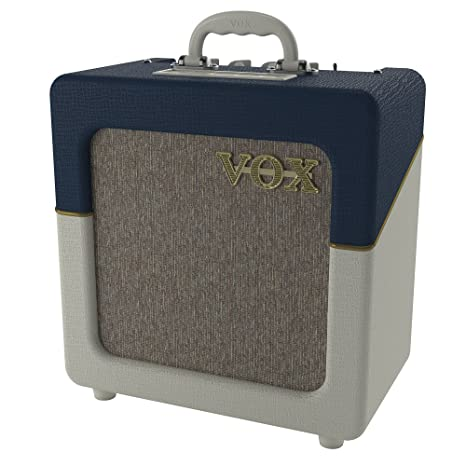 Amplificador guitarra vox ac4c1-tv-bc: Amazon.es: Instrumentos ...