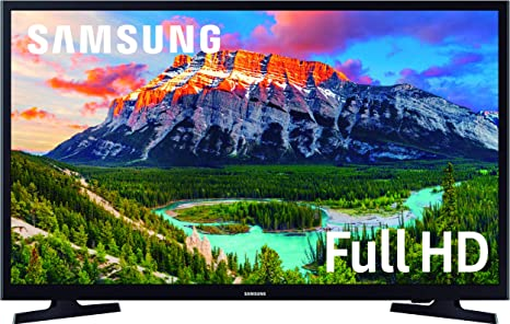 Samsung UE40N5300AK, Smart TV Serie N5300 de 40