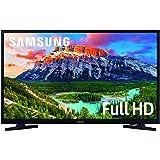 "Samsung UE40N5300AK, Smart TV Serie N5300 de 40"" con Resolución Full HD, Mega Contast, PurColor, Micro Dimming Pro, Apps en Exclusiva, Ethernet, Negro"