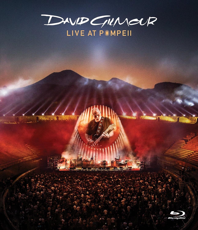 Live at Pompeii-Deluxe Box 2 CD+2 Bluray: Amazon.de: Musik