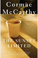 The Sunset Limited: A Novel in Dramatic Form Paperback