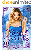 War of Hearts: A Reverse Harem Alice in Wonderland Story (Her Wonderland Kings Book 1)