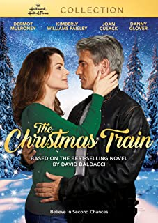 Book Cover: Hallmark Hall of Fame: The Christmas Train
