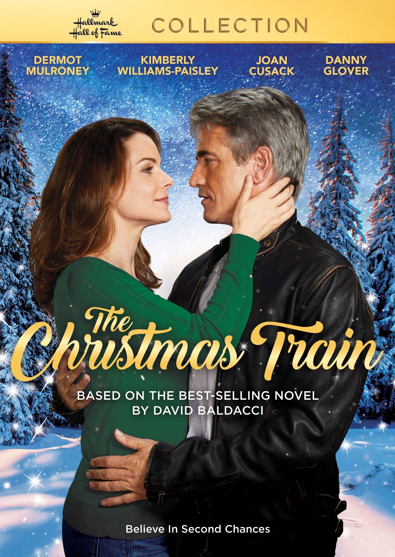 Book Cover: Hallmark Hall of Fame: The Christmas Train