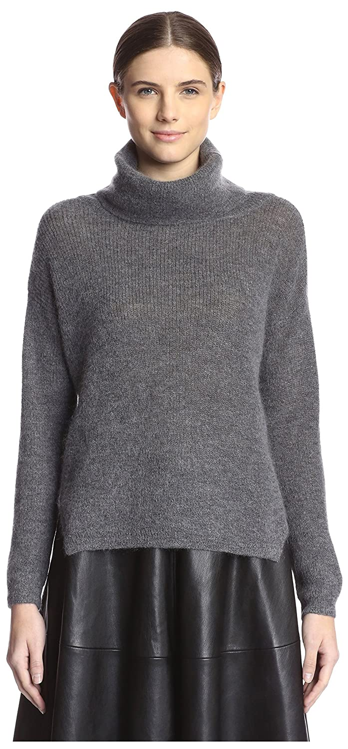 ca52b95277280 Les Copains Women s Turtleneck Sweater
