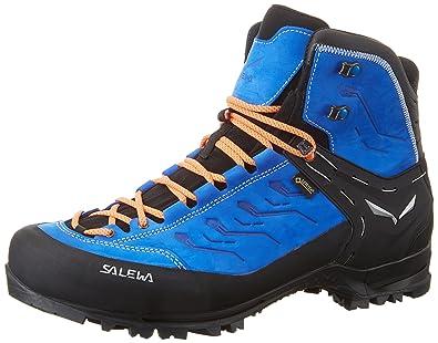 SALEWA Rapace Gore Tex, Stivali da Escursionismo Alti Uomo