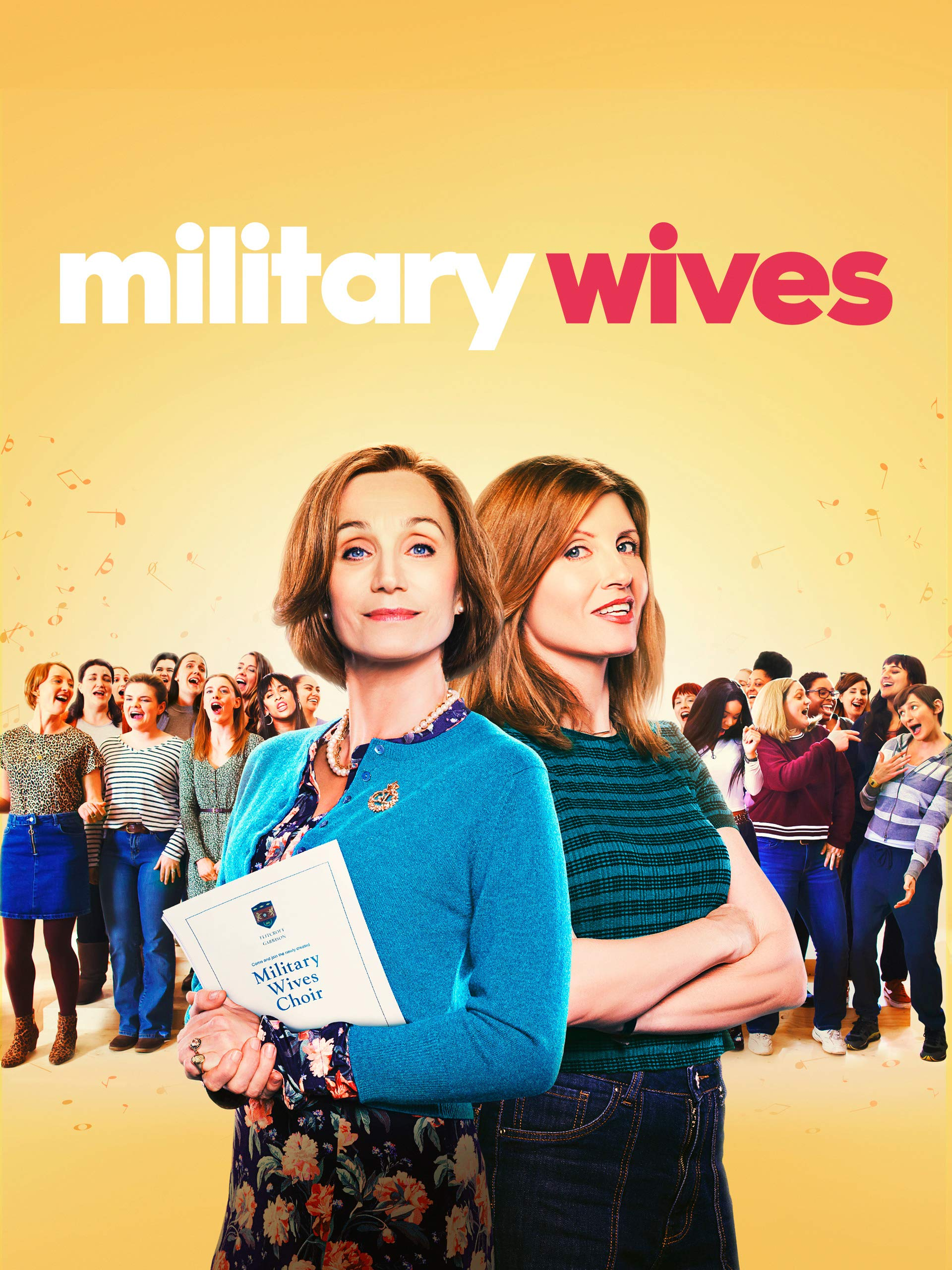 Watch Military Wives | Prime Video