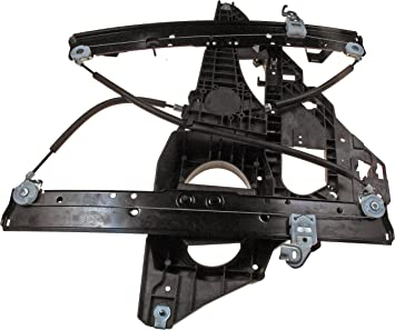 Amazon Com Dorman 740 179 Front Passenger Side Window Regulator For Select Ford Lincoln Models Automotive
