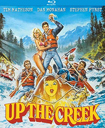 up the creek 1984 movie
