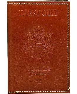 Bigcardesigns Fashion Animal Passport Holder Travel Wallet Wrist Shoulder Strap