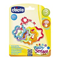 Chicco 05954 - rattles (Multicolour, Any gender)
