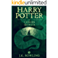 Harry Potter e a Câmara Secreta (Série de Harry Potter Livro 2)