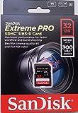 32GB SanDisk サンディスク Extreme PRO SDHCカード UHS-II U3 R:300MB/s W:260MB/s 海外リテール SDSDXPK-032G-GN4IN [並行輸入品]