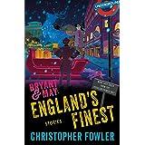 England's Finest: Stories (Peculiar Crimes Unit)
