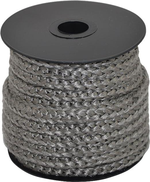 /00/Hobby Braid Corderie Italiane 6037088/ Black 3,0/mm-40/MT