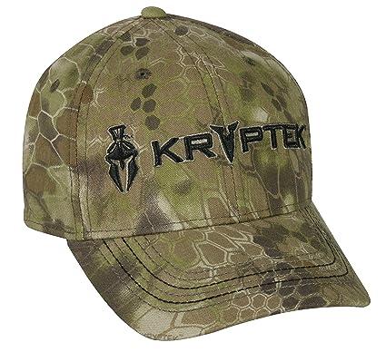 98f2a9819df Amazon.com   Kryptek Logo Cap