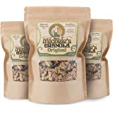 Michele's Granola (Original, 12 Oz Package, Pack of 3)