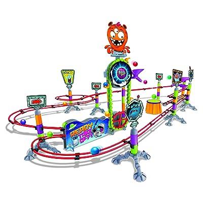 Amazing Toys 09005 Chainex Rebote en Espacio Movimiento Experimento Set: Juguetes y juegos