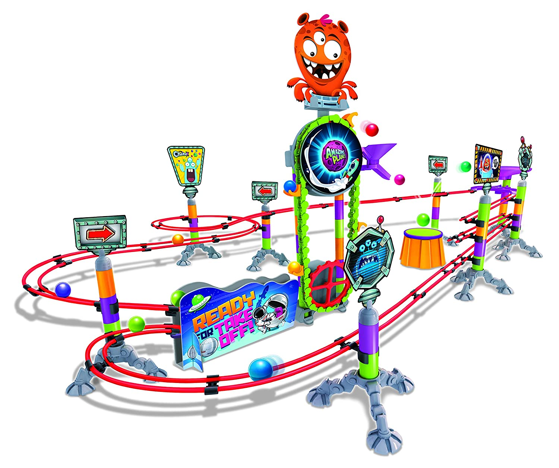 Amazing Toys 09005 Chainex Rebote en Espacio Movimiento Experimento Set
