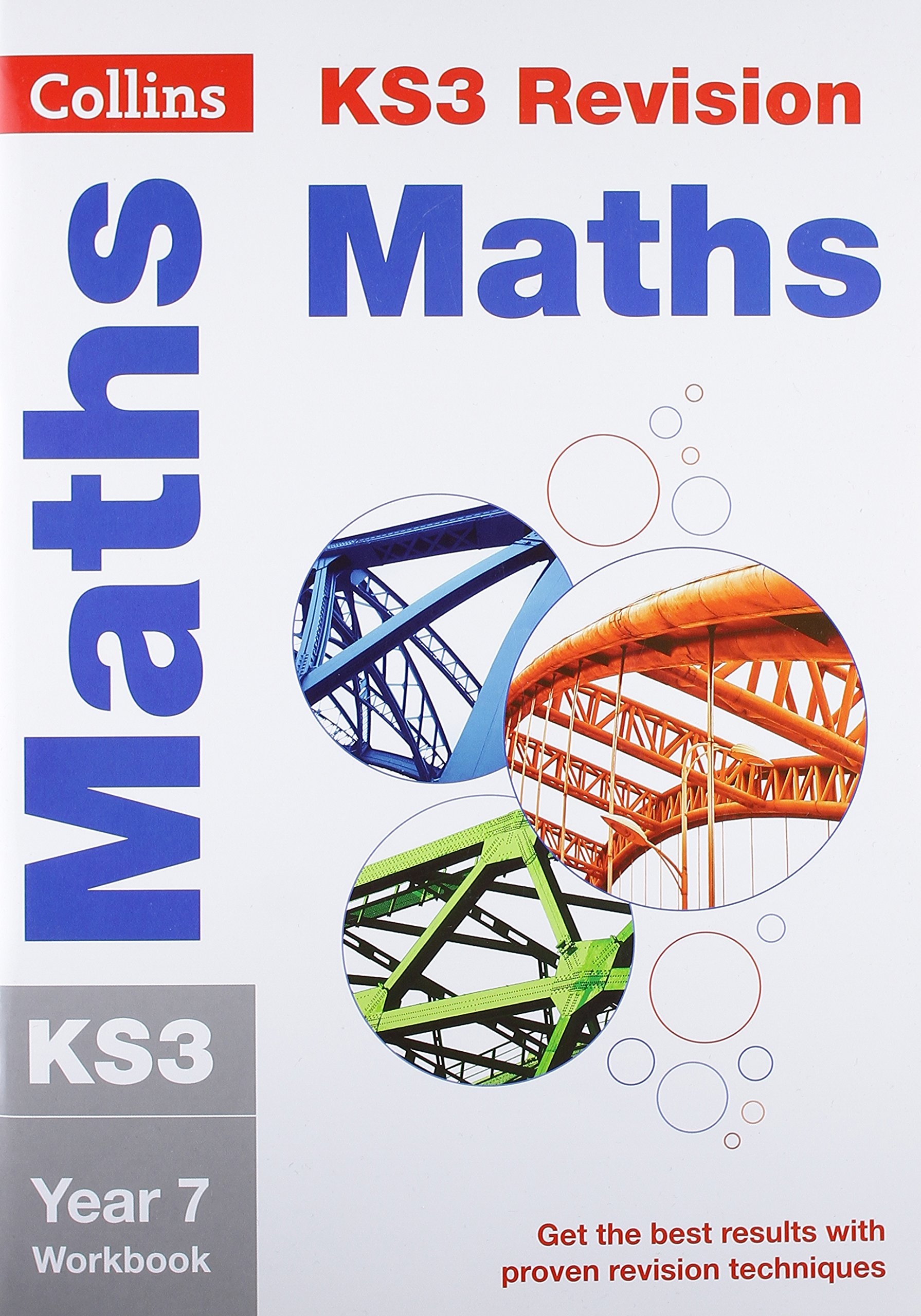 KS3 Maths Year 7 Workbook (Collins KS3 Revision): Amazon.co.uk ...