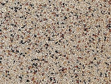 a26de95f24e5ea Buntsteinputz Mosaikputz Natursteinputz ca. 2 mm 5 kg ISO 11B (bunt)  deutscher Hersteller