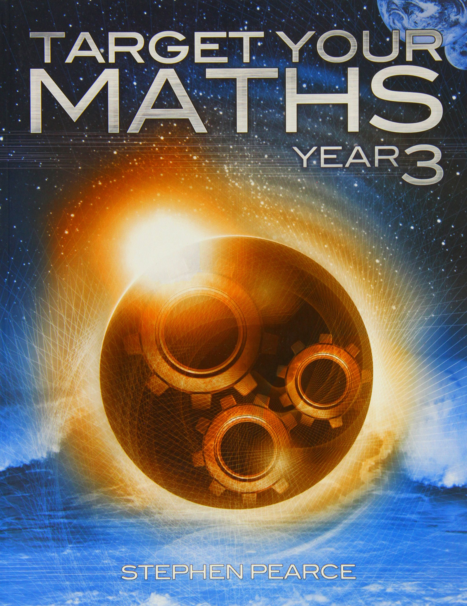 Download Target Your Maths Year 3: Year 3 ebook