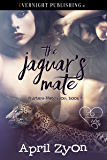 The Jaguar's Mate (Shifters-Match.com Book 3)