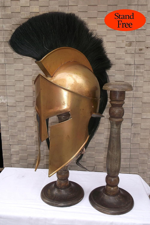 King Spartan 300 Movie Helm (King Leonidas