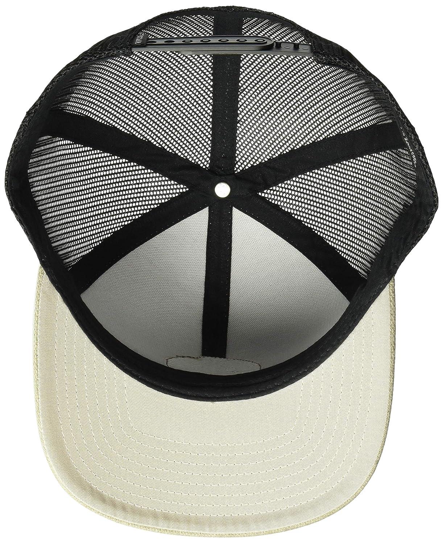eb5e68d23507c4 Rip Curl Men's Supreme Wettie Trucker Baseball Cap, Beige, One Size:  Amazon.co.uk: Clothing