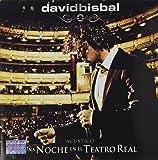 Una Noche En El Teatro Real CD+DVD