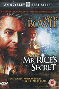 Mr. Rice's Secret [Reino Unido] [DVD]