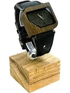 Avanti Wood, Black Leather, Pui Wood, Phantom
