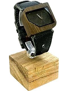 Avanti Wood, Black Leather, Pui Wood, Phantom