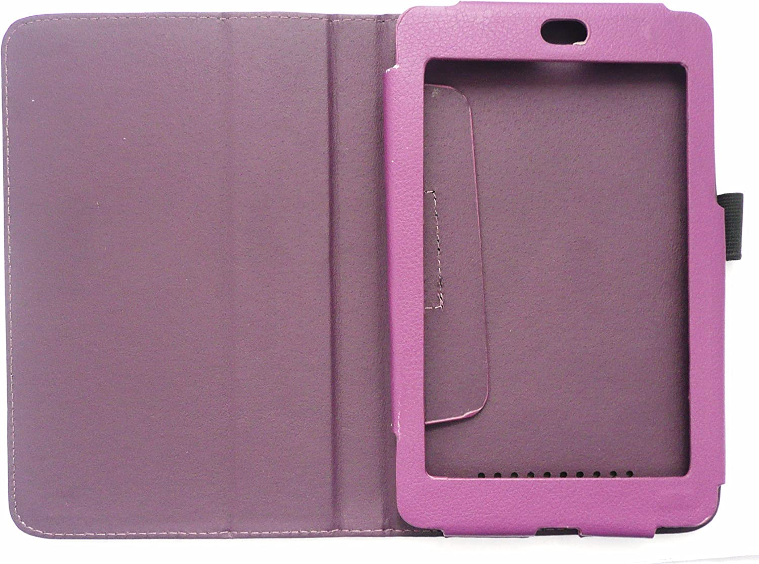 Blue PU Leather Multifunctional//Multi Angle Wallet//Cover//Stand//Typing Case With Sleep Wake Sensor Emartbuy/® Asus Google Nexus 7 Tablet LCD Screen Protector