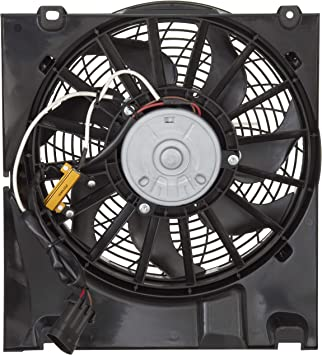 Spectra Premium CF18030 A//C Condenser Fan Assembly