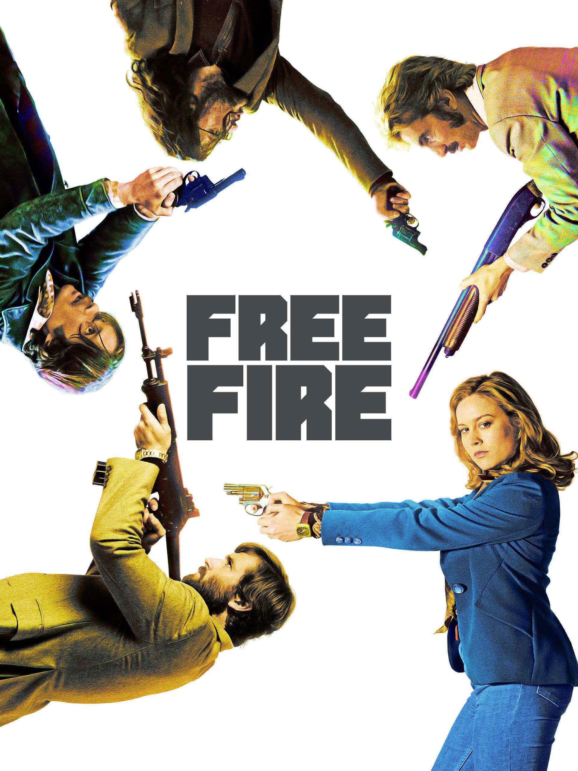 Amazon com: Watch Free Fire | Prime Video