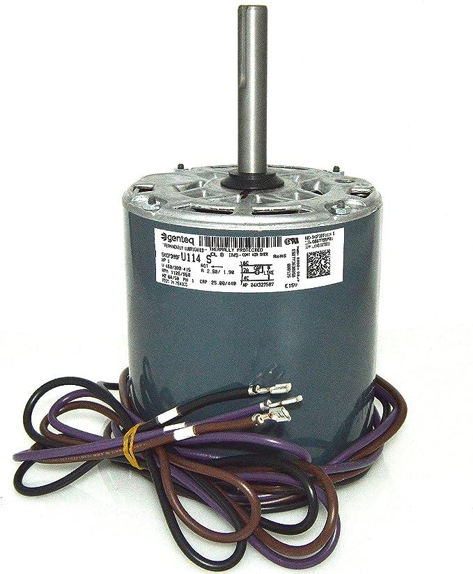 ventilador de bajo ruido para cocina y ba/ño HG POWER Ventilador de conducto en l/ínea de 100 CFM ventilador de entrada de escape HVAC