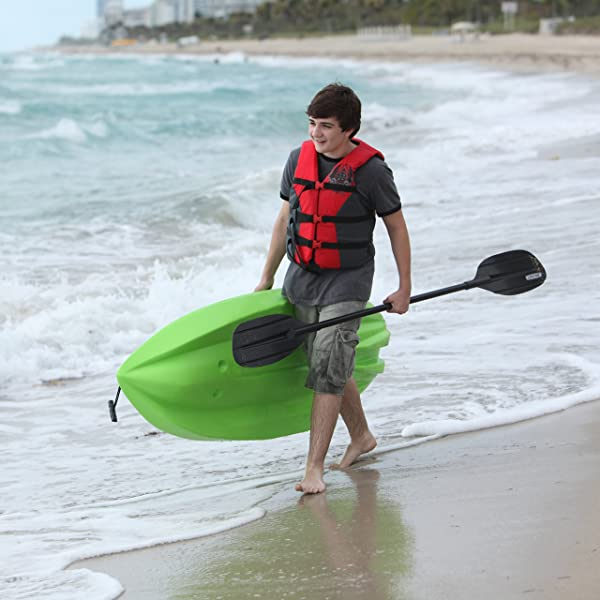 Lifetime Youth Wave Kayak Paddle Review