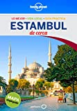 Estambul De cerca 5 (Guías De cerca Lonely Planet)