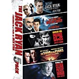 Jack Ryan 5-Movie Collection [DVD]