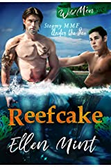 Reefcake (A Ménage MMF Romance) (Wild Ménage Book 1) Kindle Edition
