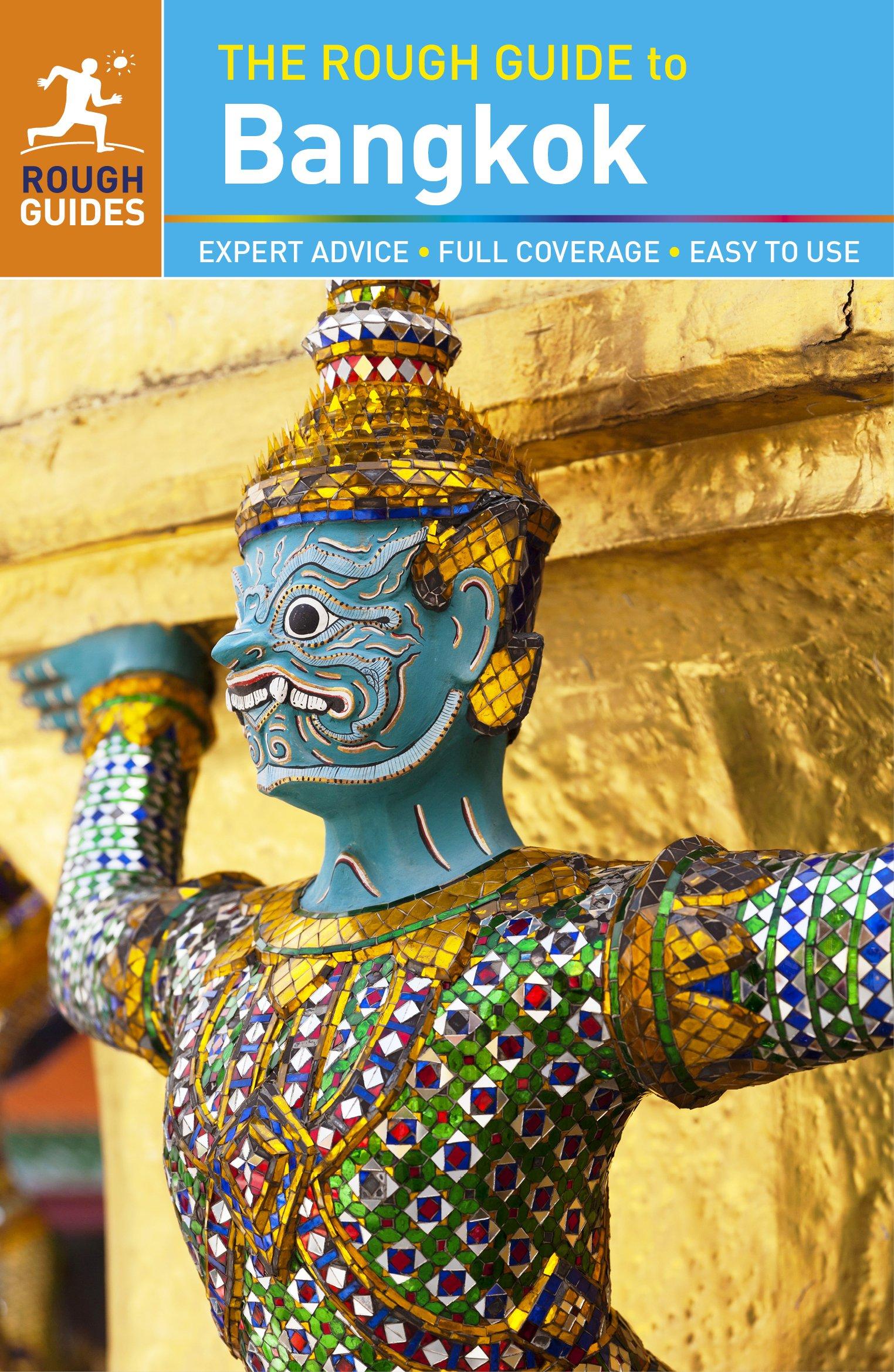 The Rough Guide to Bangkok (Rough Guides) ebook