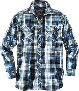 Terratrend Job 0163-m-7470 tamaño mediano Thermo camiseta ...